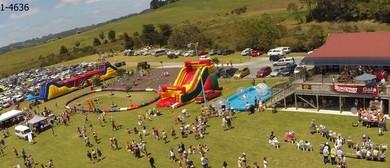 Mangawhai Annual Summer Gala