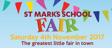 St Mark's School Fair