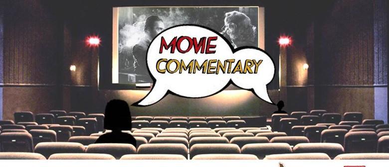 Dim7th Comedy Movie Commentary
