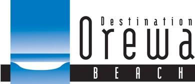 Orewa Boulevard of Buskers