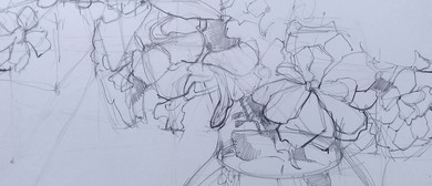 Inverlochy Art School Grammar of Drawing II