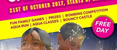 Kauri Coast Pools Open Day