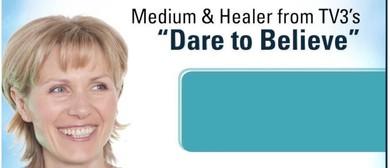 Medium Show With Jeanette Wilson Fundraiser