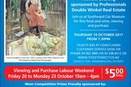 Paraparaumu Rotary 15th Annual Art Show