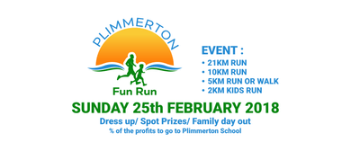 Plimmerton FunRun and Walk
