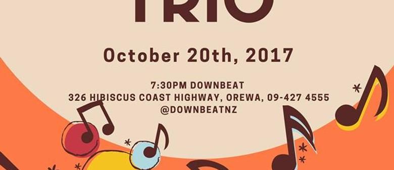 Live Jazz - LPG Swing Trio