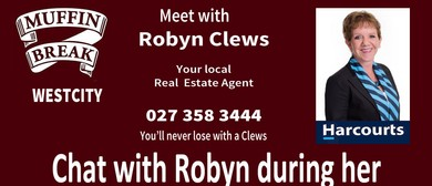 Power Hour with Robyn Clews