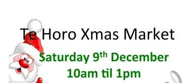 Te Horo Christmas Market