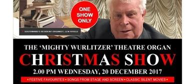 Wurlitzer Christmas Concert