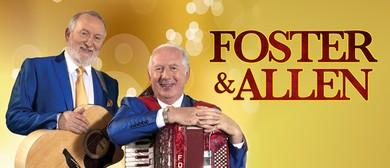 Foster & Allen - Golden Years