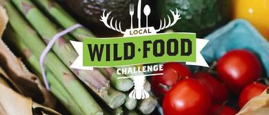 Local Wild Food Challenge Whakatāne