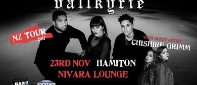 Vallkyrie NZ Tour