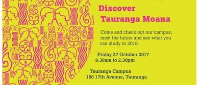 Te Wānanga o Aotearoa Open Day 2017