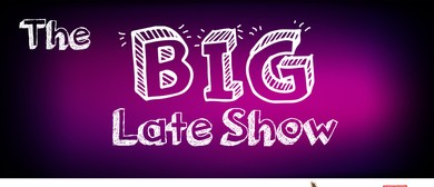 The Big Late Show