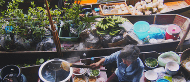 Food Lovers – Tastes and Flavours of Vietnam
