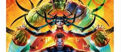 Advanced Premiere Screening of Thor Ragnarok