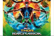 Advanced Premiere Screening of Thor Ragnarok