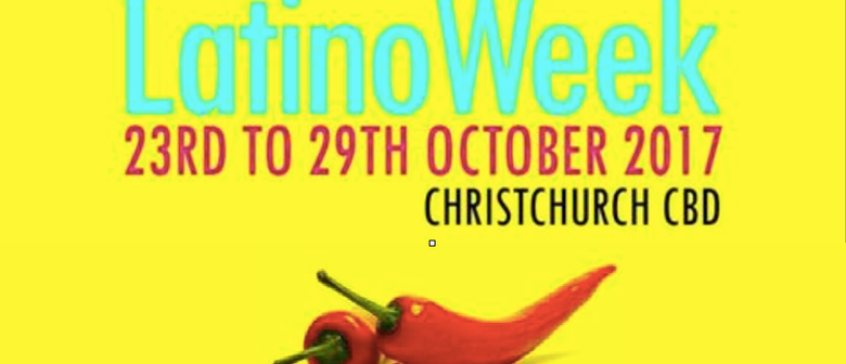 Latino Week