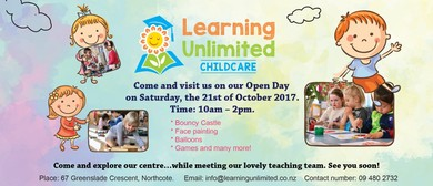 Childcare Open Day