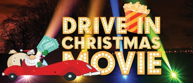Drive-in Christmas Movie