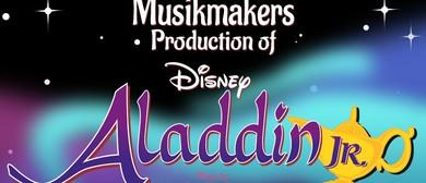 Disney's Aladdin Jnr