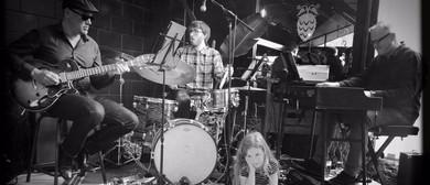 Alan Brown Trio