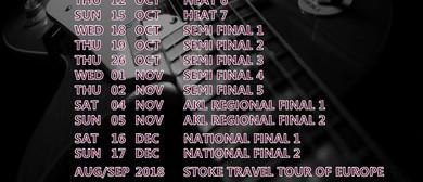 Battle of The Bands 2017: National Championship - AKL Final