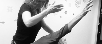 Yoga for Brand-New Beginners Course