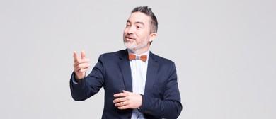 Comedy At The Paddington - Dai Henwood