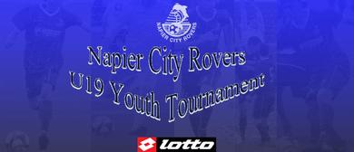 Lotto Napier City Rovers U19 National Youth Tournament