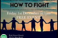 Voices of HOPE - How to fight
