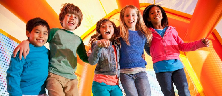 Special Children's Bounce Party