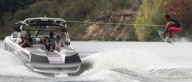 2018 North Island Wakeboarding Championships
