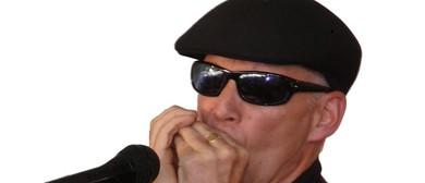 Neil Billington Blues Band