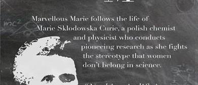 Marvellous Marie