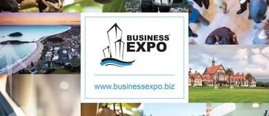 Bay of Plenty/Waikato Business Expo