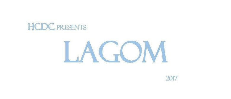 Hutt City Dance Centre Present Lagom