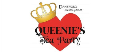 Queenie's Tea Party
