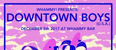 Downtown Boys (Sub Pop)