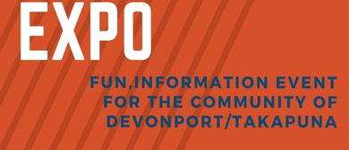 Devonport Community and Business Expo