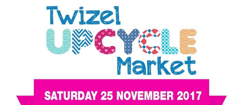Twizel Upcycle Market
