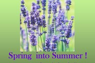 Spring Into Summer - A Concert by Octavius Chamber Choir