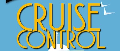 Auditions: Cruise Control, A Comedy by David Williamson