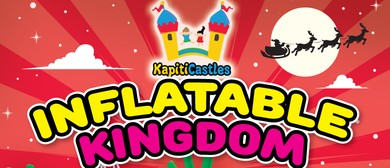 Inflatable Kingdom 2017