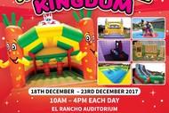 Inflatable Kingdom 2017
