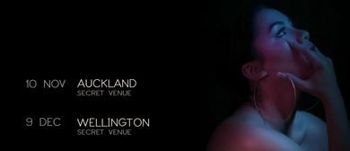 Villette Drip Crimson Tour