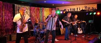 Tom Sharplin and The Cadillacs