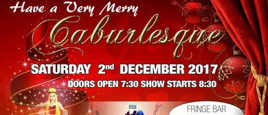 Caburlesque - Have A Very Merry Caburlesque 4
