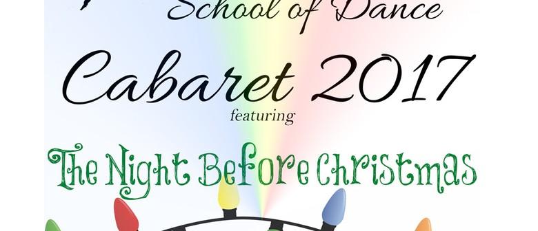Cabaret 2017