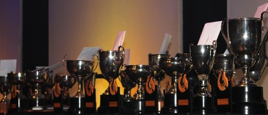2017 Bay of Plenty Sports Awards